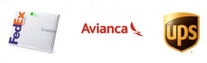 Avianca_Ups_Fedex
