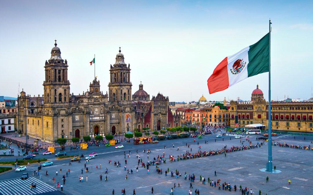México Puerta a Puerta