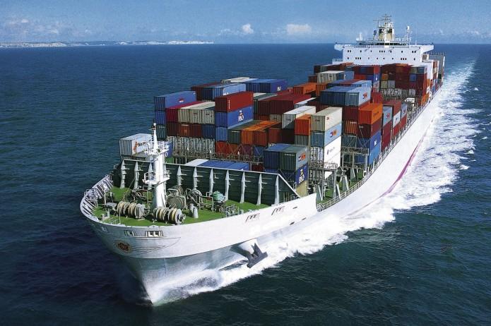 Servicio de Carga Marítimo